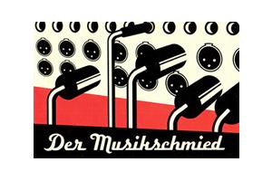 Der Musikschmied<br>Andreas H&auml;gerling