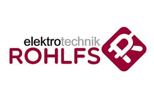 Rohlfs Elektrotechnik<br>Der Gerätedoktor