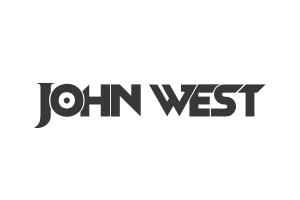 DJ John West